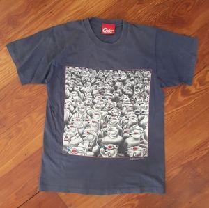 Vintage Promo Tshirt